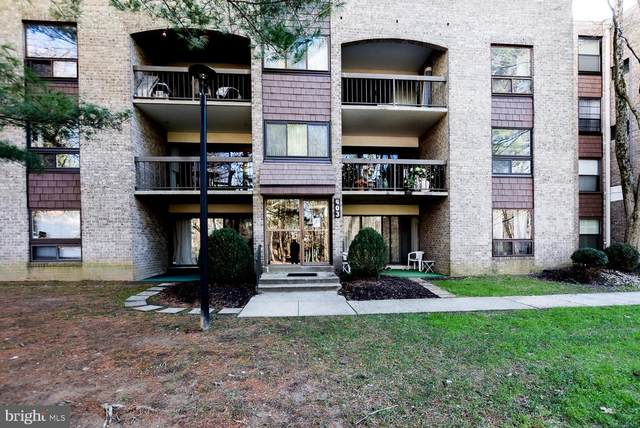 403 Christopher Avenue #19, GAITHERSBURG, MD 20879 (#MDMC746306) :: VSells & Associates of Compass