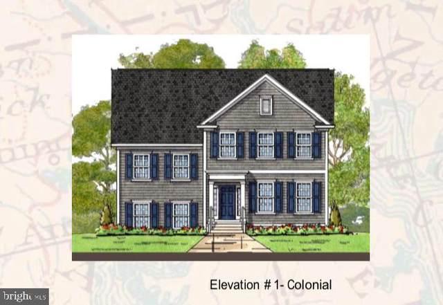 305 Breeding Boulevard, STEVENSVILLE, MD 21666 (#MDQA146884) :: Corner House Realty