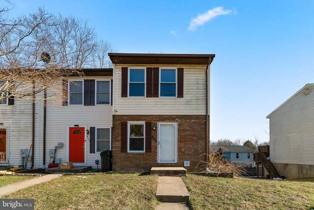 657 Glynock Place, REISTERSTOWN, MD 21136 (#MDBC521118) :: Advance Realty Bel Air, Inc