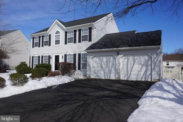 109 Shelburne Drive, NORTH WALES, PA 19454 (#PAMC684266) :: Linda Dale Real Estate Experts