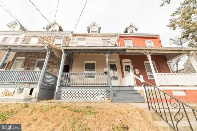 651 Hebrank Street, LANCASTER, PA 17603 (#PALA177994) :: The Joy Daniels Real Estate Group