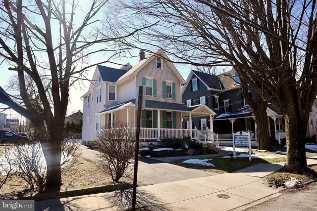 78 E 2ND Street, MOORESTOWN, NJ 08057 (#NJBL392348) :: The Lux Living Group