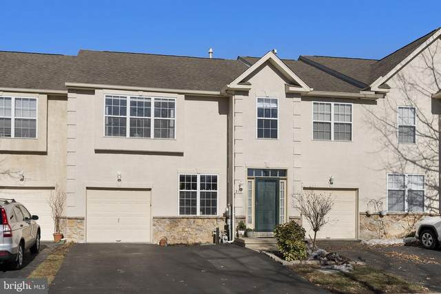 217 Warwick Way, NORTH WALES, PA 19454 (#PAMC684270) :: Linda Dale Real Estate Experts