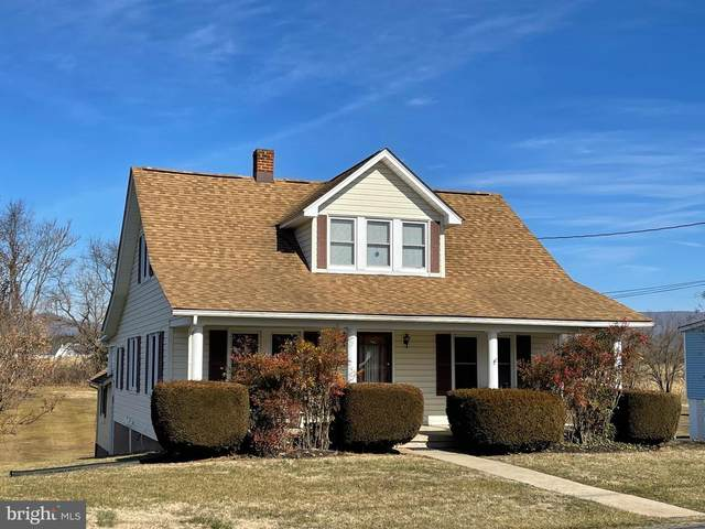 151 Reservoir Avenue, LURAY, VA 22835 (#VAPA105972) :: The Riffle Group of Keller Williams Select Realtors
