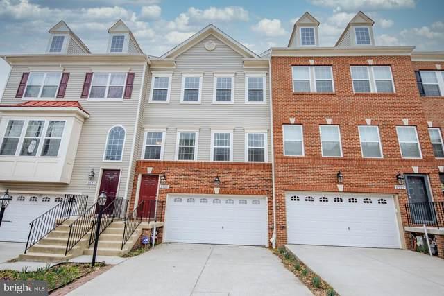 2523 Hyacinth Lane, GAMBRILLS, MD 21054 (#MDAA460520) :: Colgan Real Estate