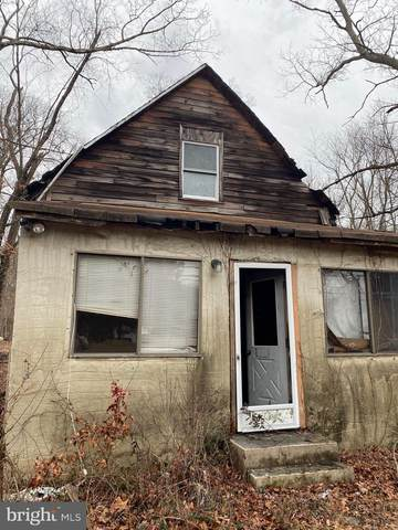 1729 Janvier Road, WILLIAMSTOWN, NJ 08094 (#NJGL271800) :: Scott Kompa Group