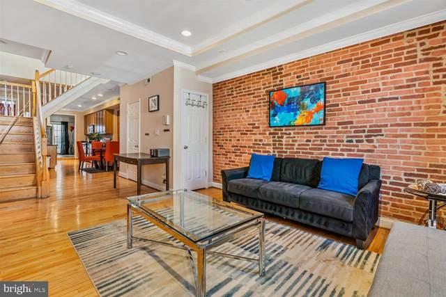 2413 E Fairmount, BALTIMORE, MD 21224 (#MDBA541456) :: Colgan Real Estate