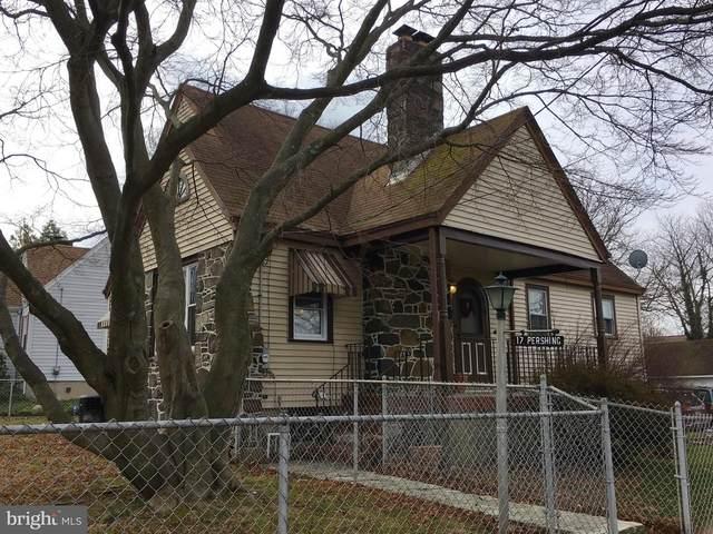 17 Pershing Avenue, EWING, NJ 08618 (#NJME308516) :: Linda Dale Real Estate Experts