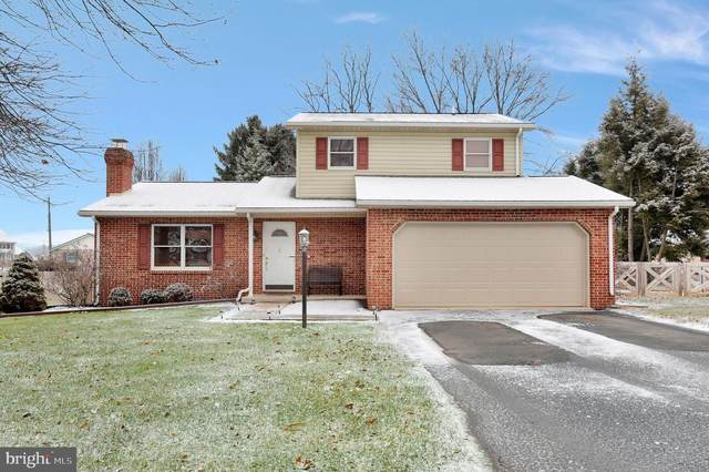 18 Pin Oak Court, SHIPPENSBURG, PA 17257 (#PAFL178294) :: Sunrise Home Sales Team of Mackintosh Inc Realtors