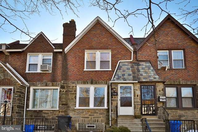 7340 Limekiln Pike, PHILADELPHIA, PA 19138 (#PAPH991902) :: The Matt Lenza Real Estate Team
