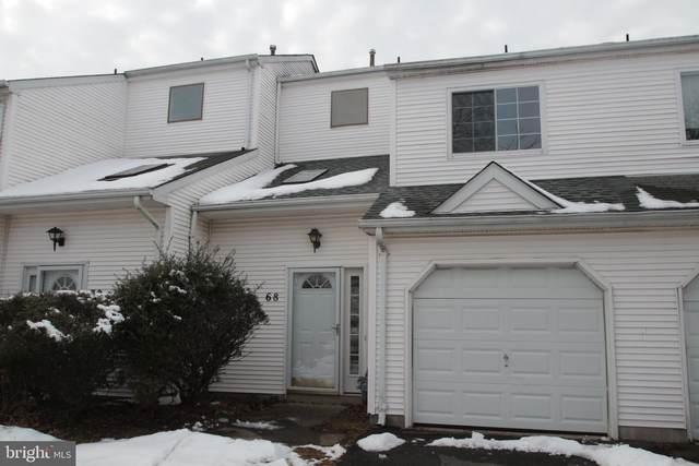 68 Coriander Drive, LUMBERTON, NJ 08048 (#NJBL392354) :: Sunrise Home Sales Team of Mackintosh Inc Realtors