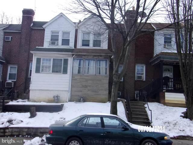 128 Laurel Road, SHARON HILL, PA 19079 (#PADE540372) :: Keller Williams Flagship of Maryland