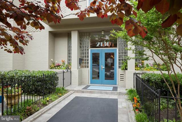 2130 N Street NW #311, WASHINGTON, DC 20037 (#DCDC510302) :: Corner House Realty