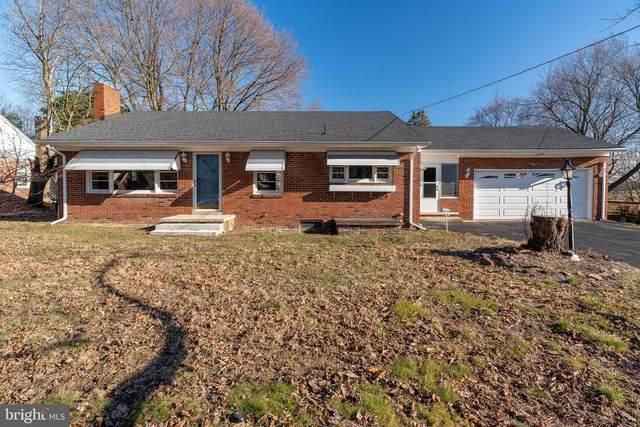 415 Hanover Road, YORK, PA 17408 (#PAYK153720) :: The Joy Daniels Real Estate Group