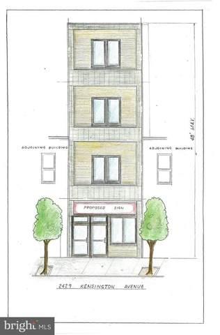 2429 Kensington Avenue, PHILADELPHIA, PA 19125 (#PAPH991912) :: Lee Tessier Team