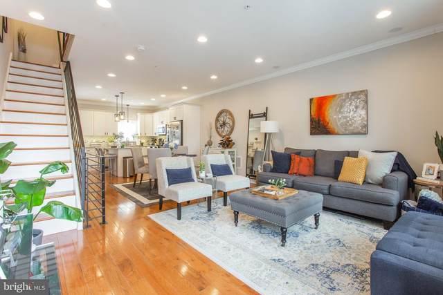 1233 N Lawrence Street, PHILADELPHIA, PA 19122 (#PAPH991920) :: The Matt Lenza Real Estate Team