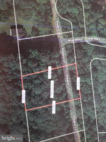 508 W Polaris Lane, MILTON, DE 19968 (#DESU178380) :: The Lux Living Group