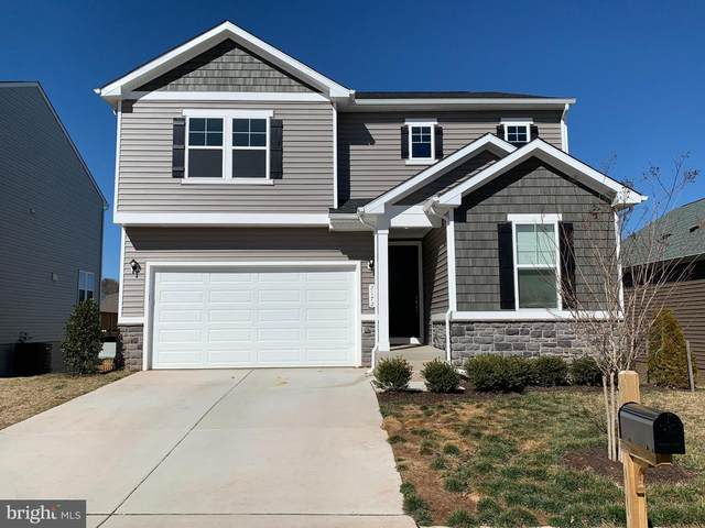 2172 Juniper Drive, CULPEPER, VA 22701 (#VACU143812) :: Network Realty Group