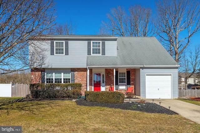 35 Brookside Drive, SEWELL, NJ 08080 (#NJGL271812) :: The Matt Lenza Real Estate Team