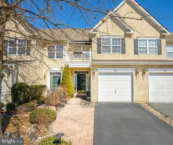 203 Wilmore Drive, MIDDLETOWN, DE 19709 (MLS #DENC521662) :: Maryland Shore Living | Benson & Mangold Real Estate