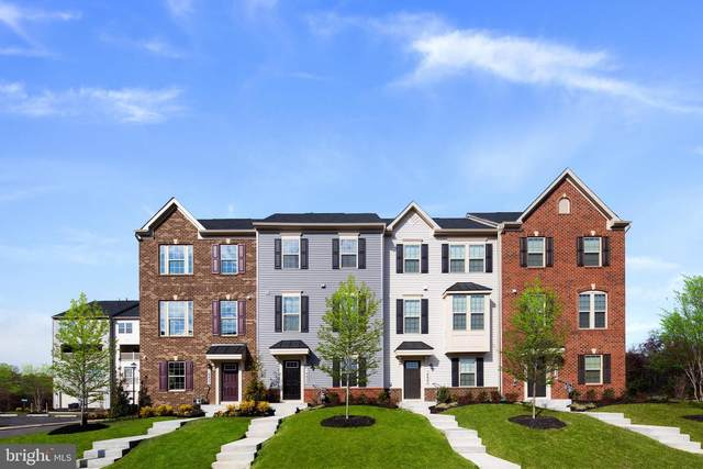 14731 Earl Mitchell Boulevard D, BRANDYWINE, MD 20613 (#MDPG598388) :: Tom & Cindy and Associates