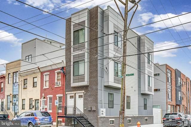 2443 Jasper Street, PHILADELPHIA, PA 19125 (#PAPH991948) :: Sunrise Home Sales Team of Mackintosh Inc Realtors