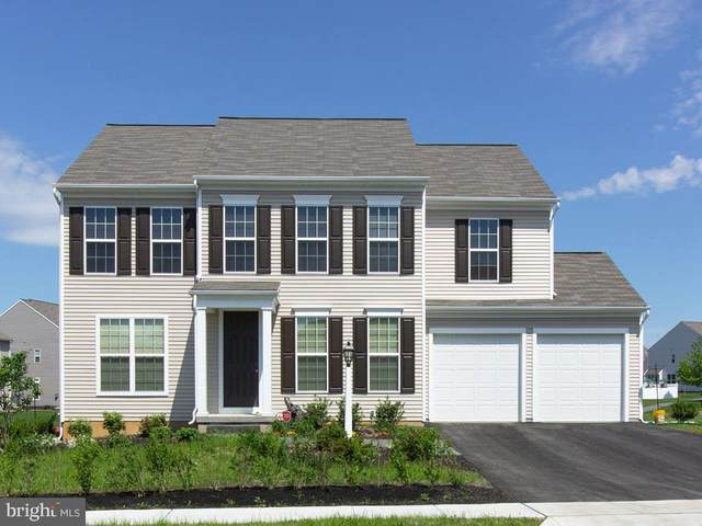 1275 Ashton Road, MECHANICSBURG, PA 17055 (#PACB132416) :: John Smith Real Estate Group