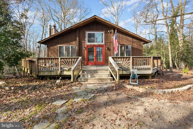 355 White Sands Drive, LUSBY, MD 20657 (#MDCA181390) :: Revol Real Estate