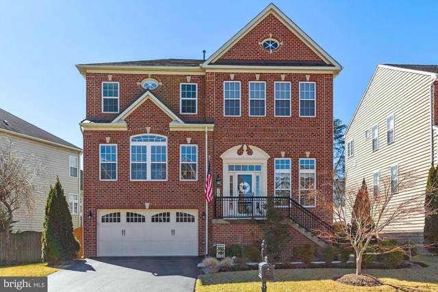 205 Bowen Court, ANNAPOLIS, MD 21401 (#MDAA460538) :: Ultimate Selling Team
