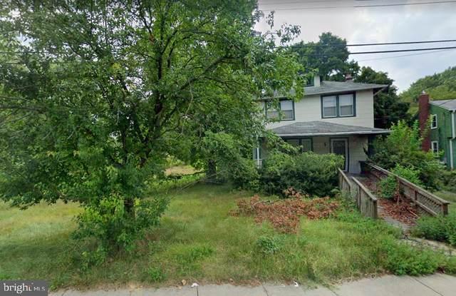 5420 Sargent Road, HYATTSVILLE, MD 20782 (#MDPG598396) :: AJ Team Realty