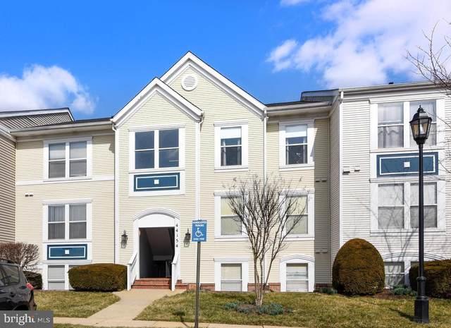 44154 Natalie Terrace #101, ASHBURN, VA 20147 (#VALO431964) :: SURE Sales Group