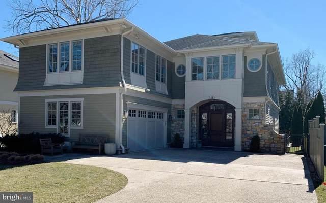 5118 Wessling Lane, BETHESDA, MD 20814 (#MDMC746336) :: Dart Homes