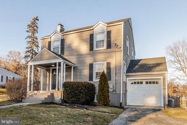 614 Morris Avenue, LUTHERVILLE TIMONIUM, MD 21093 (#MDBC521128) :: The Redux Group