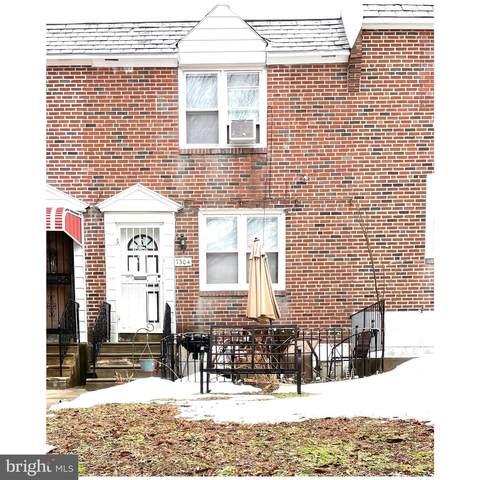 7304 Woodcrest Avenue, PHILADELPHIA, PA 19151 (MLS #PAPH991964) :: Maryland Shore Living | Benson & Mangold Real Estate