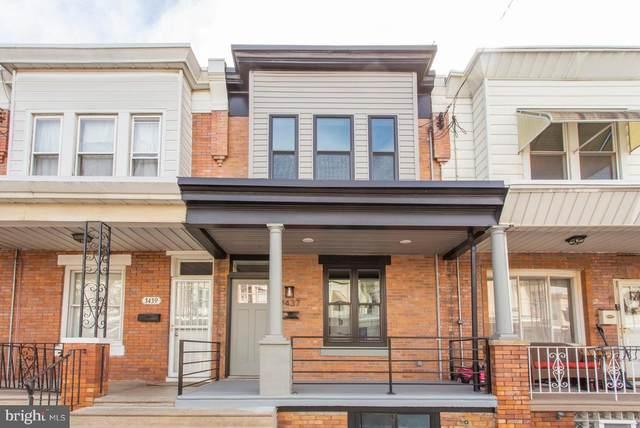 3437 Edgemont Street, PHILADELPHIA, PA 19134 (#PAPH991968) :: Colgan Real Estate