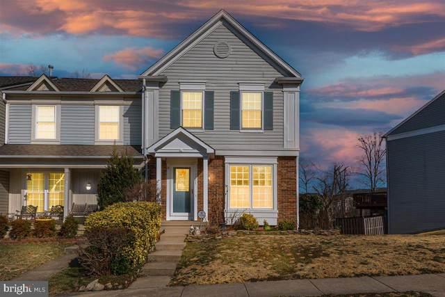 11561 Bertram Street, WOODBRIDGE, VA 22192 (#VAPW515974) :: BayShore Group of Northrop Realty