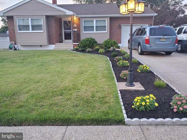 14 Lombardy Road, BLACKWOOD, NJ 08012 (#NJGL271822) :: Ramus Realty Group