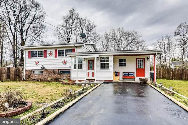 3045 Wooster Drive, BRYANS ROAD, MD 20616 (#MDCH222284) :: The Vashist Group