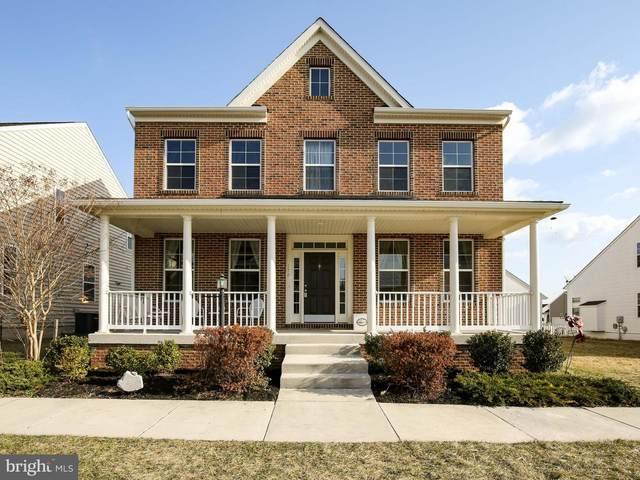 176 Battlefield Drive, CHARLES TOWN, WV 25414 (#WVJF141588) :: Berkshire Hathaway HomeServices McNelis Group Properties