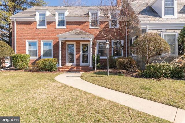 3403 S Utah Street, ARLINGTON, VA 22206 (#VAAR177116) :: The Riffle Group of Keller Williams Select Realtors