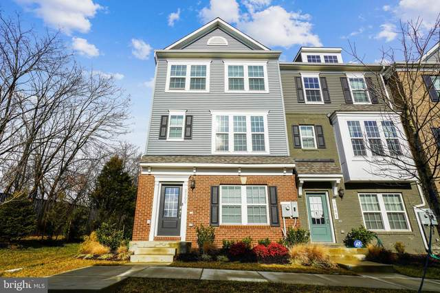 2900 Pinebrook Road, LANDOVER, MD 20785 (#MDPG598410) :: Network Realty Group