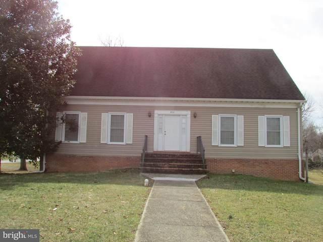 492 Tuscawilla Drive, CHARLES TOWN, WV 25414 (#WVJF141590) :: Dart Homes