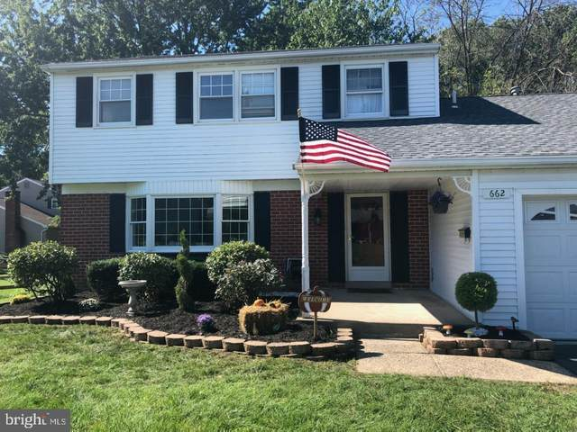662 Parmentier Road, WARMINSTER, PA 18974 (#PABU521462) :: Charis Realty Group