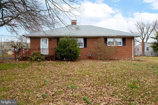 663 Rancocas Road, WESTAMPTON, NJ 08060 (#NJBL392376) :: Jason Freeby Group at Keller Williams Real Estate