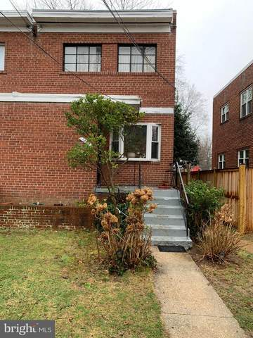 7333 8TH Street NW, WASHINGTON, DC 20012 (#DCDC510350) :: Realty One Group Performance