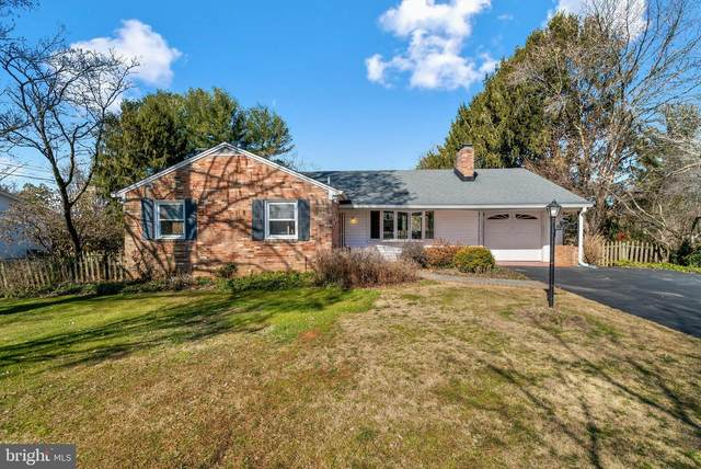 18508 Kingshill Road, GERMANTOWN, MD 20874 (#MDMC746356) :: Gail Nyman Group
