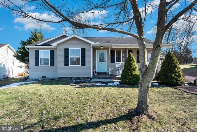 25 Ewell Drive, EAST BERLIN, PA 17316 (#PAAD115140) :: The Paul Hayes Group | eXp Realty