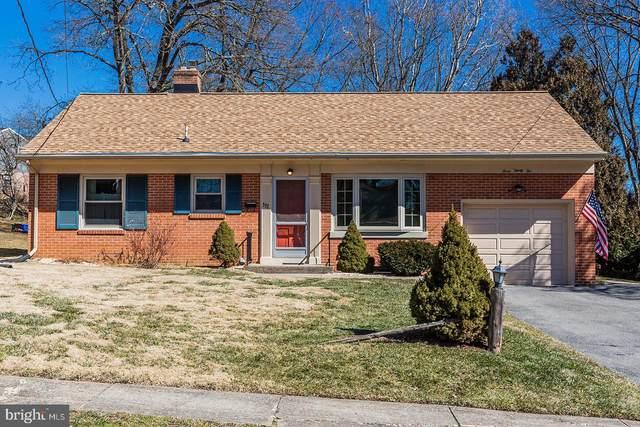 332 Maple Avenue, MILLERSVILLE, PA 17551 (#PALA178024) :: John Smith Real Estate Group