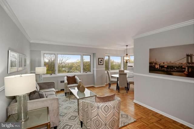 2720 Wisconsin Avenue NW #605, WASHINGTON, DC 20007 (#DCDC510358) :: The Matt Lenza Real Estate Team
