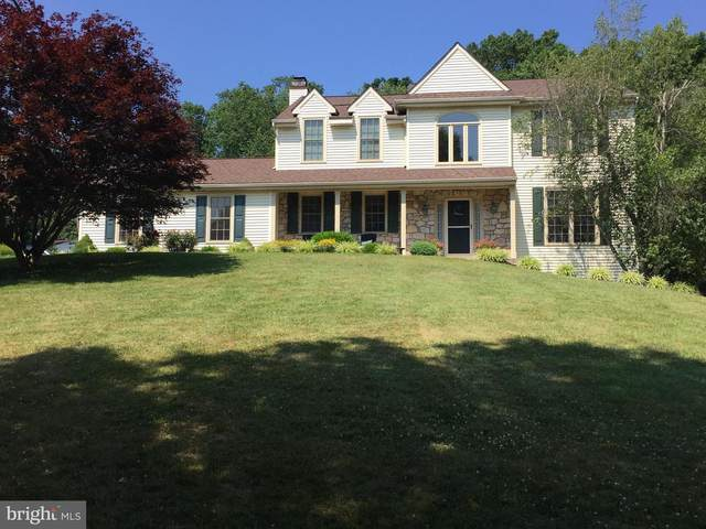1143 S Ashbrooke Drive, WEST CHESTER, PA 19380 (#PACT530328) :: The Schiff Home Team